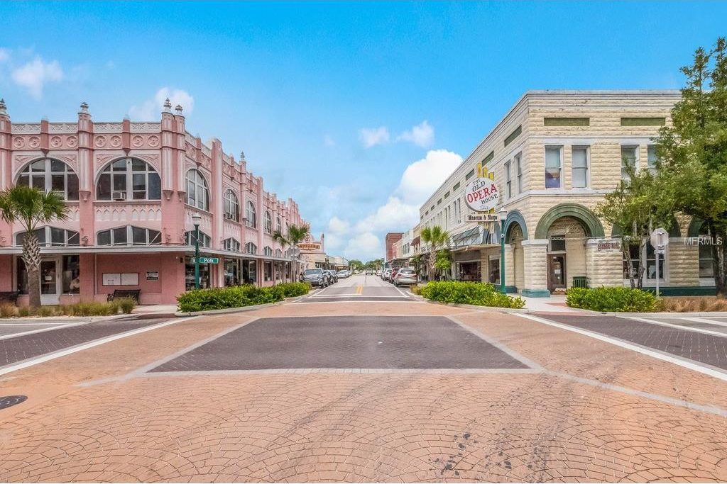 City of Arcadia Historic District