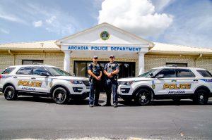 Arcadia Police Department