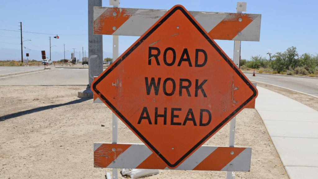 Roadway and Utility Improvement Project