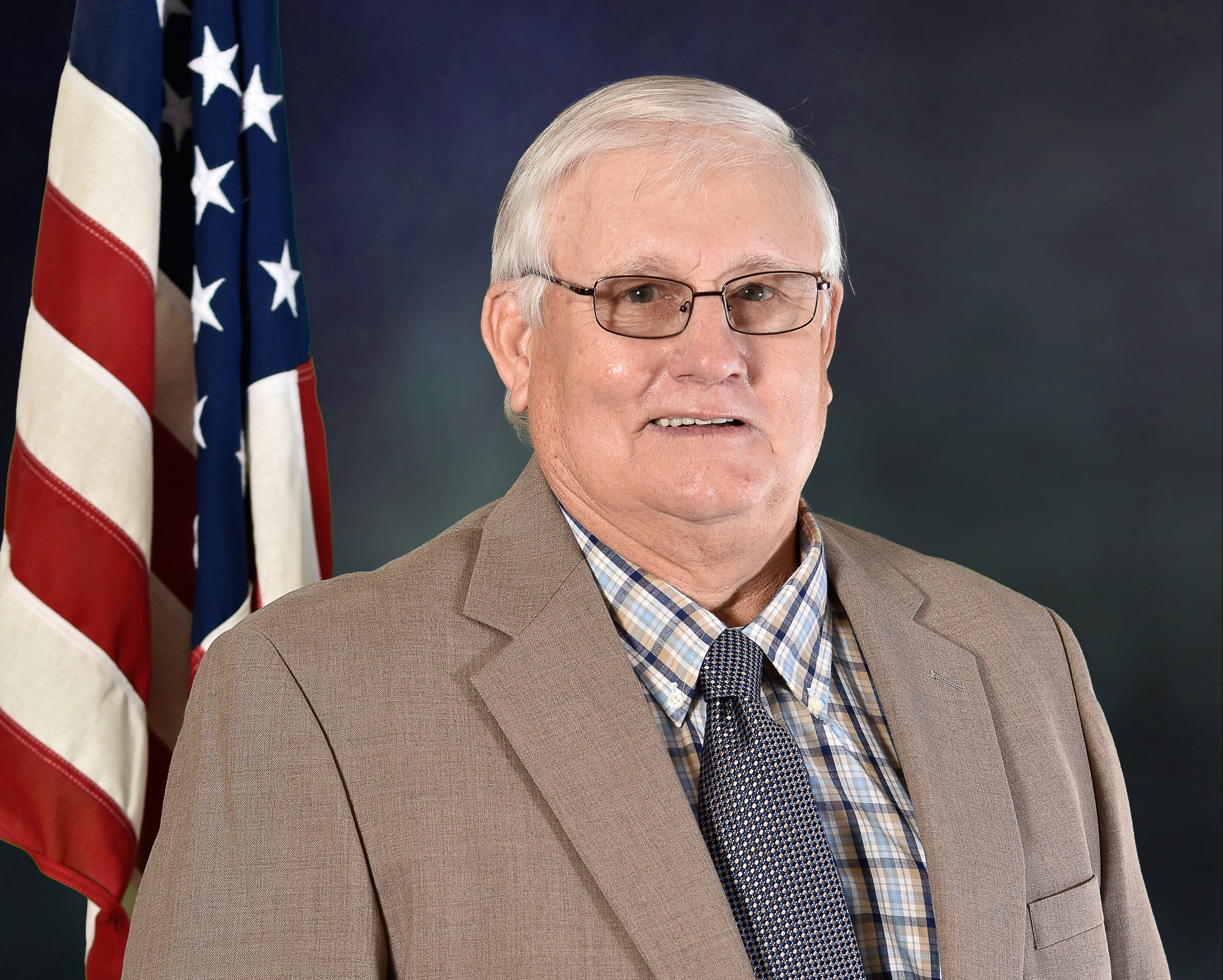 Mayor Robert W. Heine Jr.