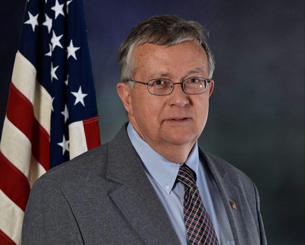 Deputy Mayor Keith Keene