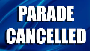 MARTIN LUTHER KING PARADE CANCELLED BY NAACP
