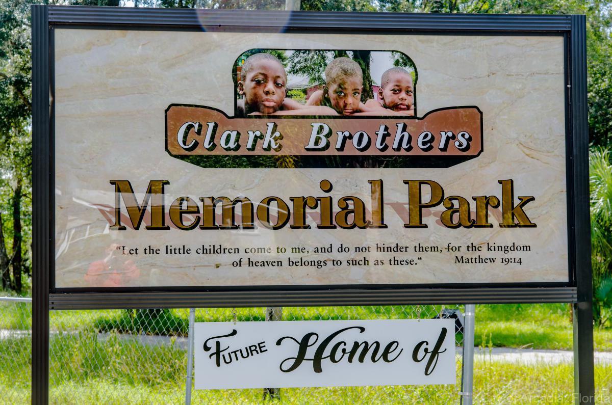 Clark Brothers Memorial Park