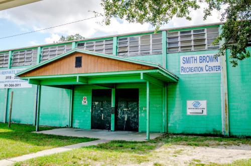 Smith Brown Recreation Center
