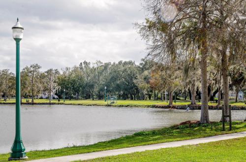 Lake Katherine Park